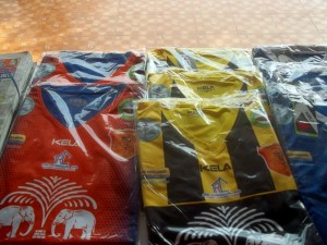 Fan Shirt 2013
